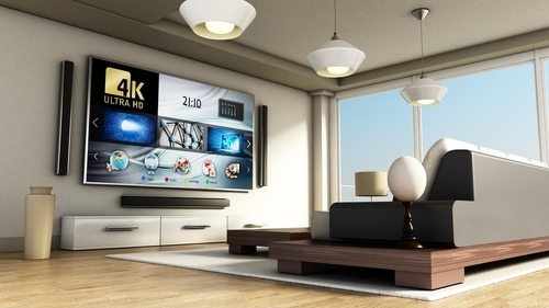 OFFRE HOME CINEMA - GOLDDAYS  SMART HOME